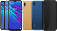 Huawei Y6 Y6 2018 Y6 2019 4G Smartphone SIM-Free Unlocked Android mix GRADE