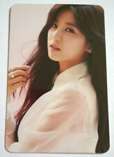 APINK A-Pink LUV Official Japan Photocard Photo Card - Chorong Cho Rong A