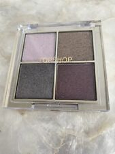 Topshop Quad Eyeshadow Palette Virtual Beauty New RRP £15 Shimmer In Case