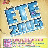 MITRECEY Ilona, SLAI... - Eté 2005 - CD Album