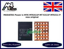 MEDIATEK MTK MT6311P Mobile Power Management IC Chip BGA Chipset Pour Plusieurs Téléphone
