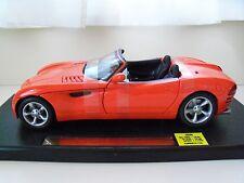 ANSON METAL SERIES - 1997 DODGE COPPERHEAD CONCEPT CAR - 1/18 DIECAST