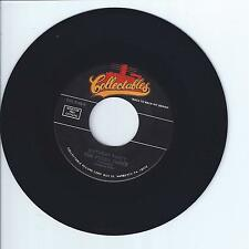 THE PIXIES THREE Birthday Party M- 45 RPM REISSUE