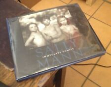 Immediate Family SALLY MANN Photography 1992 First FREE US SHIPPING Rare Art!