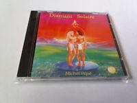 """MICHEL PEPE """"DIAMANT SOLAIRE"""" CD 13 TRACKS COMO NUEVO"""