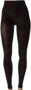 NWT Bloch Women's Ladies Endura Footless Tight Black Size B