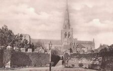 Chichester Pre 1914 Printed Collectable English Postcards
