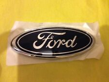 FORD Galaxy Anteriore Griglia BADGE OVALE NUOVO originale FORD (GRATIS)
