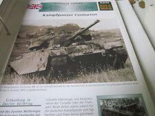 Archiv Militärfahrzeuge Panzer England 23.1 Centurion 4S