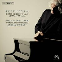 Norrkoping SO - Beethoven: Piano Concerto No.5 (Piano Concerto No.5 [CD]