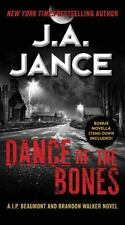 DANCE OF THE BONES - JANCE, JUDITH A. - NEW PAPERBACK BOOK