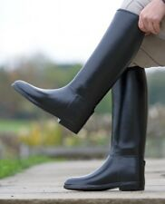 Shires Gents Long Rubber Riding Boots