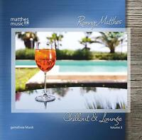Chillout & Lounge, Vol. 3 [Gemafreie Musik CD | Ambiente, Jazz & Piano Lounge]