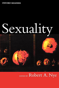 Sexuality Oxford Readers