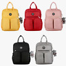 Womens Large Capacity Multi-Pocket Waterproof Backpack Women Outdoor Rucksack US