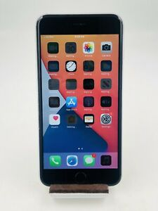 Apple iPhone 6s Plus - 32GB - Space Gray (Cricket) A1634 (CDMA + GSM)