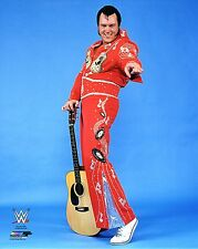 "HONKY TONK MAN WWE PHOTO WRESTLING OFFICIAL 8x10"" PROMO WWF"