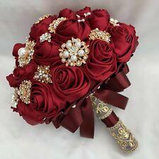 Bébé Rose Rosebuds Roses Mariage Carte Embellissements Rose Bourgeons 25 100 500
