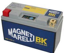 DMLIT5 BATTERIA LITIO MAGNETI MARELLI YT9B-BS YAMAHA YZF 600 R6 2001 2002 2003