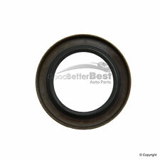 One New CORTECO Axle Shaft Seal Front 33107505601 for BMW Mini