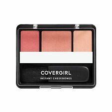 Covergirl Instant Cheekbones Contouring Blush Sophisticated Sable 240