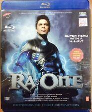 Ra.One Ra One Blu-Ray - Shah Rukh Khan, Kareena Kapoor - Bollywood Movie Bluray