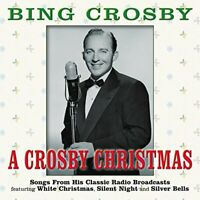 Bing Crosby - Crosby Christmas [CD]