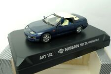 NISSAN 300 ZX DETAIL CAR CONVERTIBLE ( Art 162 )- DETAIL CARS  1/43