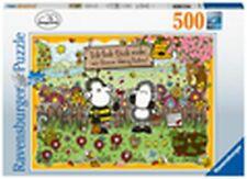 Ravensburger 150441 Puzzle Bienenliebe 500 Teile