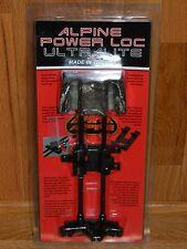 Alpine Power Loc 4 Arrow Bow Quiver- Realtree Xtra-Bowtech, Elite, Hoyt, Mathews