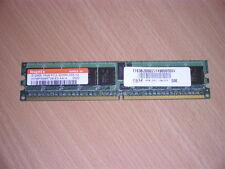 IBM 13N1424 512MB PC2-3200 DDR2 38L5092