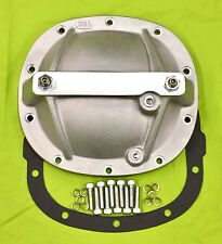 "CHEVY/PONTIAC 7.5"" 10 Bolt Aluminum Differential Cover, Performance Axle Girdle"
