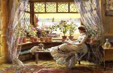 """[ Impuzzle ] """"The warm afternoon sunshine""""   1000 Piece Jigsaw Puzzle for Adults"""