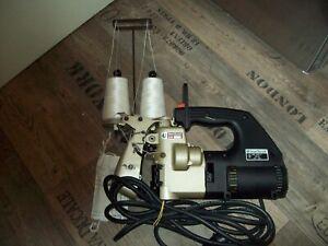 Sacknähmaschine Portable Bag Closer Union Special 2200