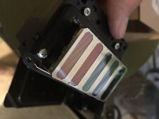 Epson SureColor T series Printhead