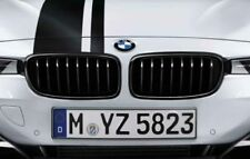 Plastic BMW Styling Grilles, Meshes & Vents