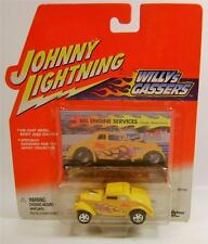 1933 '33 WILLYS BEL ENGINE SERVICES WILLYS GASSERS JL JOHNNY LIGHTNING DIECAST!