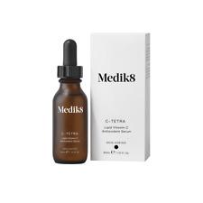 MEDIK8 C-TETRA 30ml - Lipid Vitamin C Antioxidant Serum