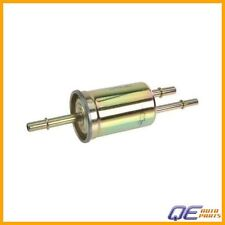 Mann-Filter Fuel Filter Fits: Ford Expedition 2004 2003