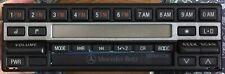 Mercedes Becker BE1432 Grand Prix Cassette Radio UPDATEDw/Auxiliary Audio Output