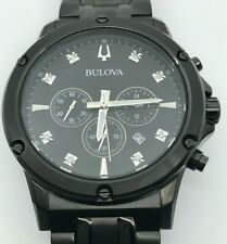 Bulova Men's Chronograph Watch 98K105