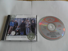 VAN MORRISON & The Chieftains - Irish Heartbeat (CD 1988) WEST GERMANY Pressing