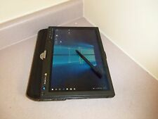 SPECIAL! WINDOWS10,WEBCAM  OFFICE Convertible Laptop&Tablet , 2GHz,3G,80G,DVD+RW