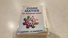 Core Maths For Advanced Level Paper Back