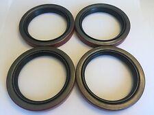 Trailer Hub Wheel Unitized Oil Seal 10-51 for 9K-10K GD, ID 2.875'' x OD 3.880''