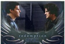 Angel Season 4 Redemption Chase Card R5