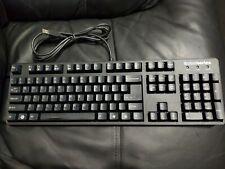 SteelSeries 6Gv2 Mechanical Gaming Keyboard - Black - Cherry MX Black