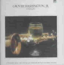 Winelight 0075596055529 by Grover J Washington CD