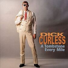 Dick Curless - A Tombstone Every Mile [ 7 CD Box Set Bear Family ]