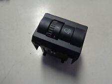 Schalter LWR Leuchtweitenregulierung Skoda Fabia (5J) Bj.06-14 5J0941333A